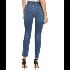 Joe's Jeans High Waist Ankle Size 30